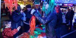 2013 Festival of Lights Headwear