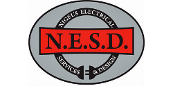 Chamber Listing: Nigel's Electrical